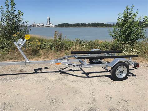 Boat Trailer For Sale Bc by New Boat Trailer Sales In Bc Bridgeview Marine