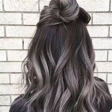 lavish gray hair ideas youll love hair motive hair