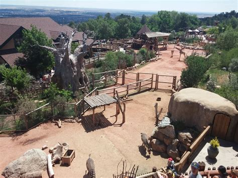 zoo colorado cheyenne mountain visit nation trips springs onlyinyourstate among named ll want