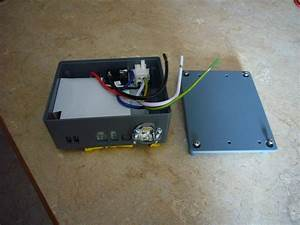 Dometic 3 Wire Thermostat With Controll Kit Wiring Diagram