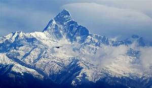 Annapurna Mountain Information