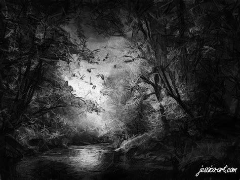 darkness  jessica art  deviantart