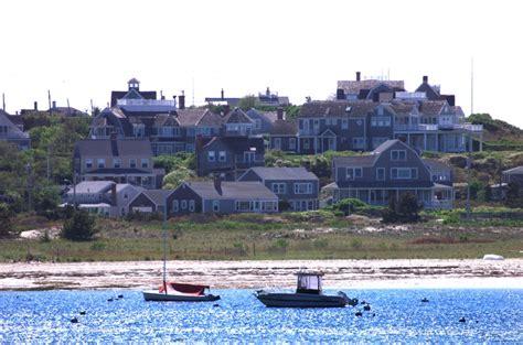 Harbor,Beach and Scenery   Nantucket Island Resorts Photo