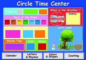 How To Make A Weather Chart For Classroom Circle Time Center Chart For Classroom By Tpt