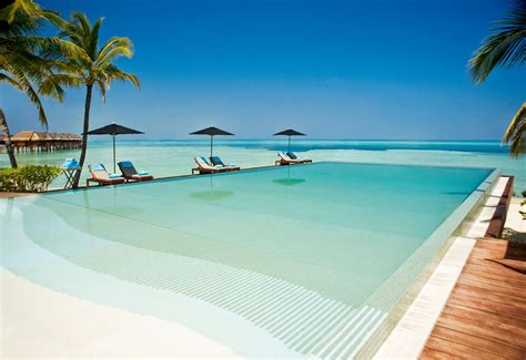 Lux* Maldive Resort On Private Island