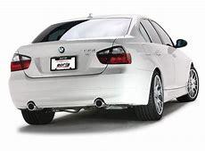 Borla CatBack Exhaust for 200710 BMW 335ixi [E90E92] S