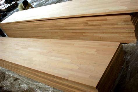 Beech Wood Worktops  Jieke Wood