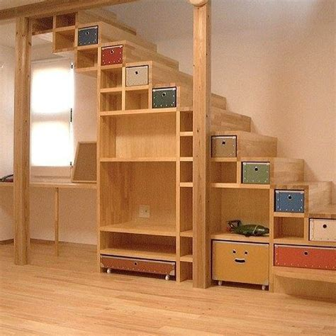 storage ideas  large items   small house