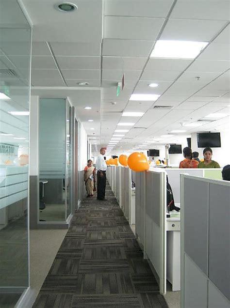 Amazon-corridor... - Amazon Office Photo