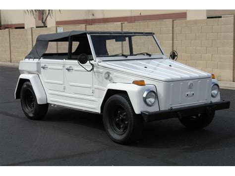 Classifieds For Classic Volkswagen Thing