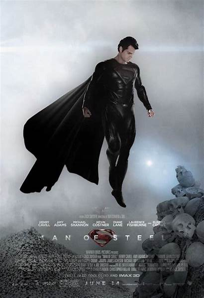 Superman Steel Cape Screen Dc Flying Test