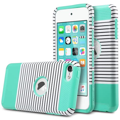 ipod touch  gen hybrid shockproof high impact