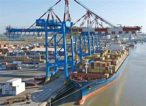 le port de nantes nazaire et le tourisme industriel mer et marine
