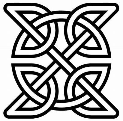 Celtic Symbols Symbol Knots Knot Completion Progress