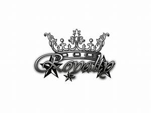 Prince Crown Tattoo On Wrist Photo - 2: Real Photo ...