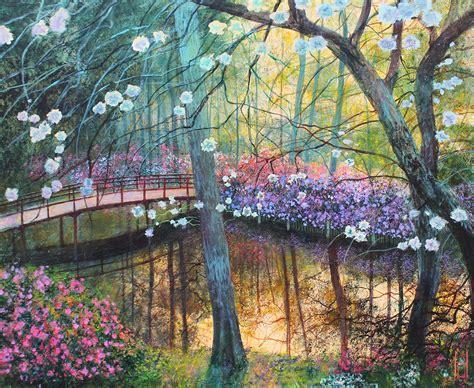 Japanischer Garten Im Herbst by Uwe Herbst Archives Galerie Meisterst 252 Ck Kunstgalerie