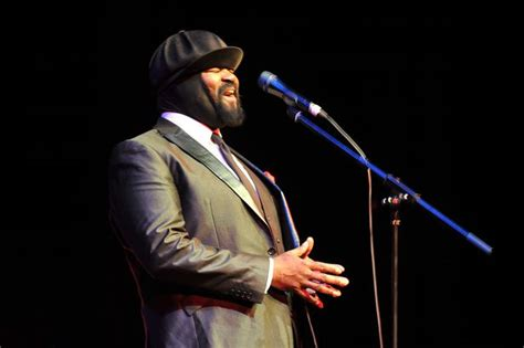 Gregory Porter Comes To Southport Theatre Playstation 2 Konsole Neu Ps2 Bad Nintendo Ps3 Xbox360 Wii Gebraucht Test