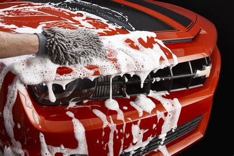 houston mobile car wash  bring   clean car