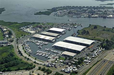 piney narrows yacht haven  chester maryland united states