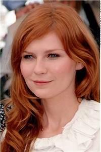 Kirsten Dunst Spiderman Red Hair