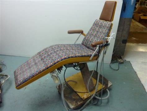 used dexta ortho dental chair for sale dotmed listing