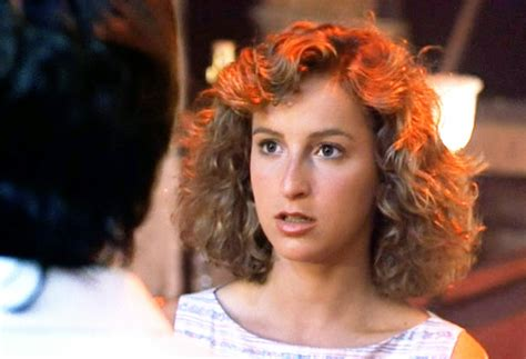 actress jennifer in dirty dancing golden globe best actress musical comedy poll series 1987
