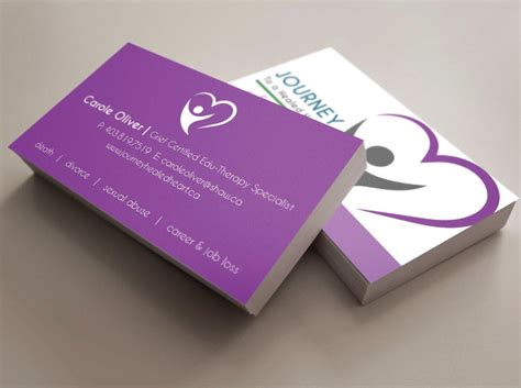 Business Card Design For A Grief Counselor Business Card Ideas For Substitute Teachers University Designs Christmas Verse Visiting Black Usps Old Cards Craft App Advocate