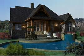 Patio Home Designs Texas by 3 Bedrm 2091 Sq Ft Ranch House Plan 117 1092