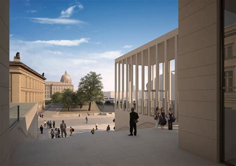 david chipperfield berlin david chipperfield simon galerie berlin 6 a