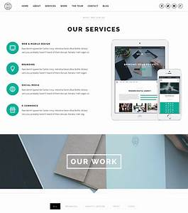 13 fresh one page wordpress templates buildify With wordpress subcategory template
