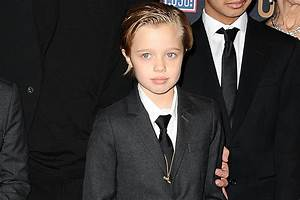 Shiloh Jolie-Pitt Debuts New Haircut — Check Out Her New ...