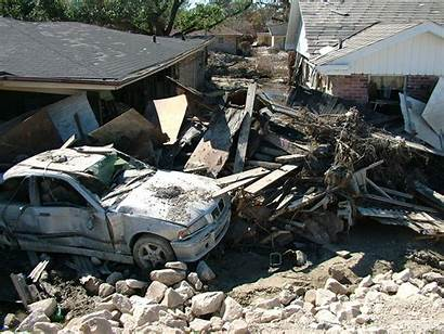 Hurricane Damage Safe Charles Katrina Hwang Dennis