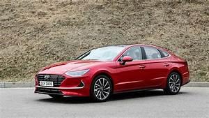Brand New 8th generation Sonata from Hyundai 2020
