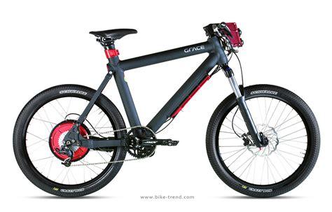 Bikes : Grace Electrical Bikes