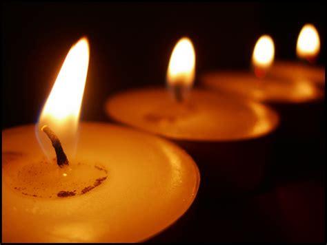 le quattro candele anonimo il terzo orecchio
