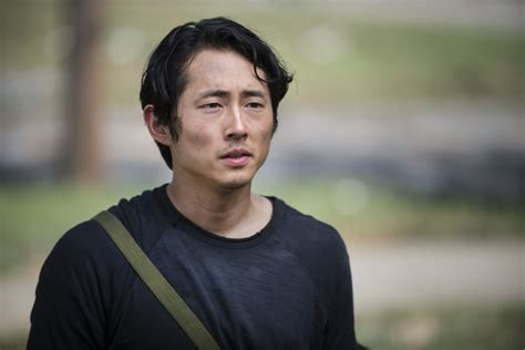 He understood what it took to survive, but he wasn't ruled by survival. 'The Walking Dead' recap: What you suspected about Glenn ...