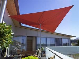 Sonnenschutz Für Balkon : balkonbeschattung ~ Michelbontemps.com Haus und Dekorationen