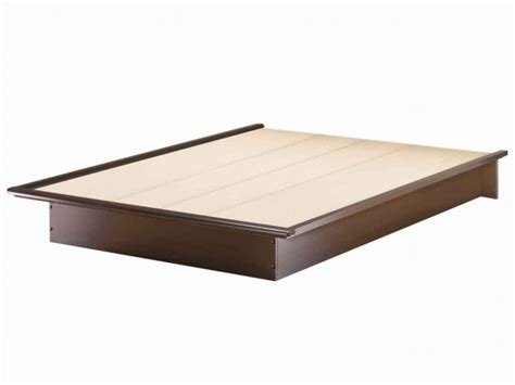 Wooden Cheap Platform Bed Frame Queen Size Design Photo 58