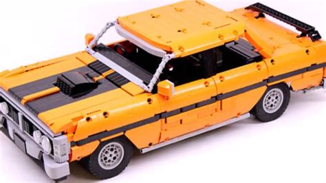 Cool Lego Cars by Most Cool Lego Cars In This Planet Must Look At This