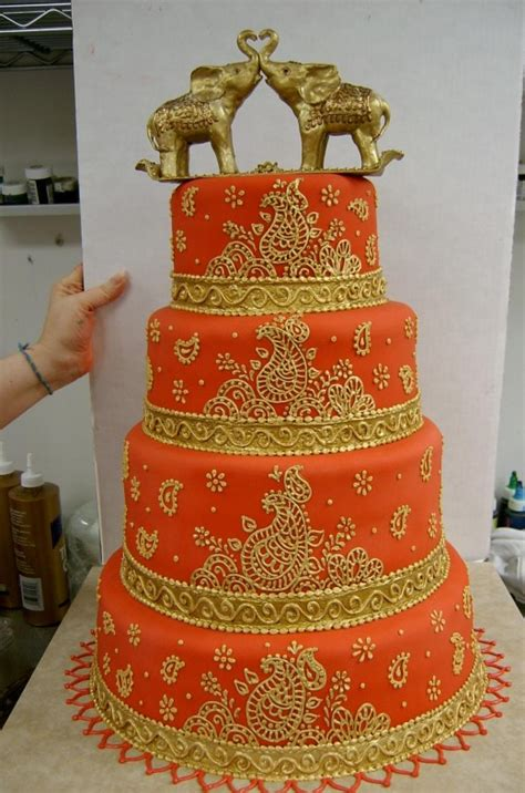 indian themed wedding top 10 indian themed wedding cakes hubpages
