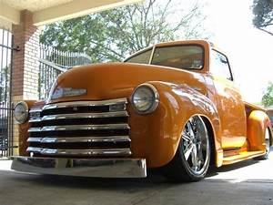 Pick Up Chevrolet 1950 : ericchavez66 1950 chevrolet c k pick up specs photos modification info at cardomain ~ Medecine-chirurgie-esthetiques.com Avis de Voitures