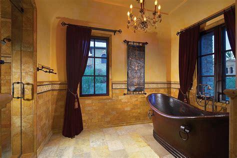 mediterranean bathroom design ideas remodels photos bathroom tub tile ideas bathroom traditional with alcove arched windows built beeyoutifullife com