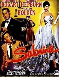 Audrey Hepburn Poster : sabrina movie poster humphrey bogart audrey hepburn 2 ebay ~ Eleganceandgraceweddings.com Haus und Dekorationen