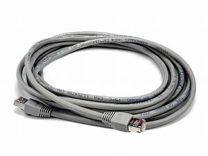 Monoprice Cat5e Ethernet Patch Cable