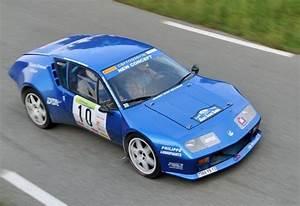 Alpine A310 V6 Turbo : av alpine a310 v6 far forum alpine renault ~ Maxctalentgroup.com Avis de Voitures
