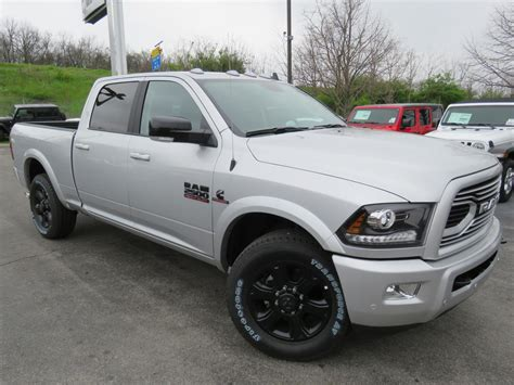 New 2018 Ram 2500 Laramie Crew Cab In Antioch #c1014
