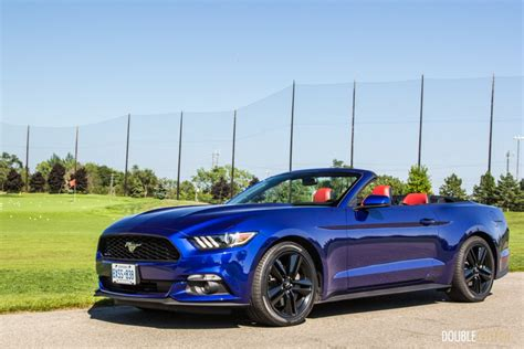 ford mustang cabrio 2017 2017 ford mustang convertible ecoboost doubleclutch ca