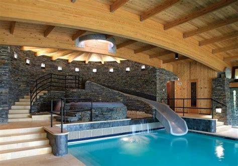 brilliant indoor pools    love