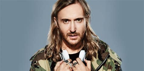 David Guetta Adds More Dates To Unity