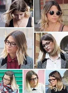 Tie And Dye Blond Cendré : des nouvelles de mon ombr hair youmakefashion ~ Melissatoandfro.com Idées de Décoration